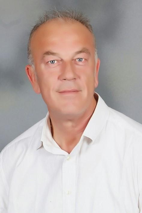 Dimitris Karakoulas