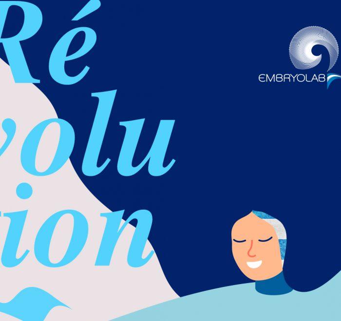 Embryolab revolution